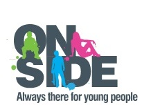 OnSide Youth Zone logo